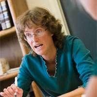 Anne Van Fossen